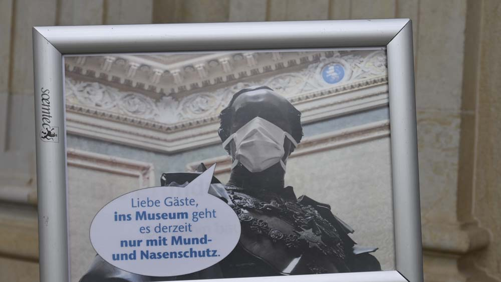 You are currently viewing Kurzbesuch Herzogliches Museum